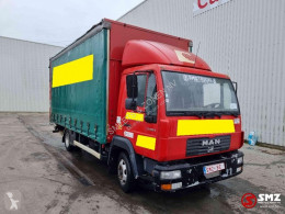 Camión Camion MAN LE 180 C