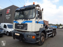 Camion MAN 26.360 porte containers occasion