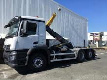 Camion polybenne Mercedes Arocs 2540 L-ENT 6X2 400 CV