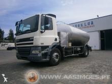 Used tanker truck DAF CF85 360