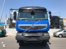 Camión volquete Renault Kerax 410