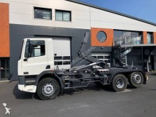 DAF CF 380 truck used hook arm system