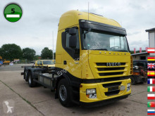 Vrachtwagen Iveco Stralis AS 260 S 42 - Retarder - KLIMA - AHK Lif tweedehands chassis