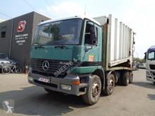 Camión Mercedes Actros 3240 chasis usado