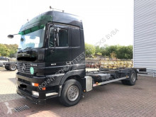 Camion transport containere Mercedes Actros 1831 L/NR 4x2 1831 L/NR 4x2, Fahrschulausstattung