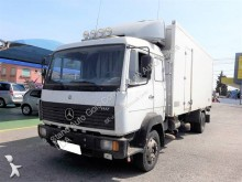 Mercedes 1117 truck used refrigerated