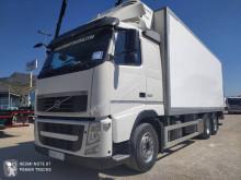 Kamión chladiarenské vozidlo jedna teplota Volvo FH 500