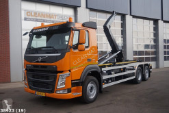 Volvo hook arm system truck FM11