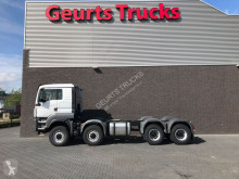 Used chassis truck MAN 41.480
