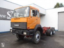 Camion Iveco Turbostar châssis occasion