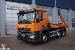 Camion Mercedes Arocs occasion