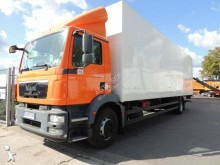 Camion MAN TGM 18.340 fourgon occasion
