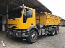 Iveco Eurotrakker MP 260 E 35 H truck used tipper