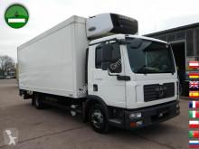 camion MAN TGL 12.210 4X2 BL KLIMA - CARRIER SUPRA 850