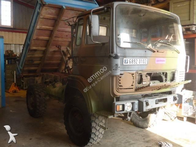 Voir les photos Camion Renault TRM 2000