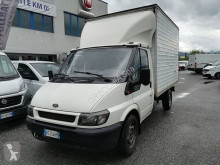 Camion fourgon occasion Ford Transit