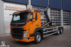 Camion Volvo FM11 polybenne occasion