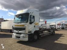 Camion porte containers Renault Premium 460.19
