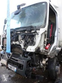 Camion Renault Gamme D rideaux coulissants (plsc) occasion