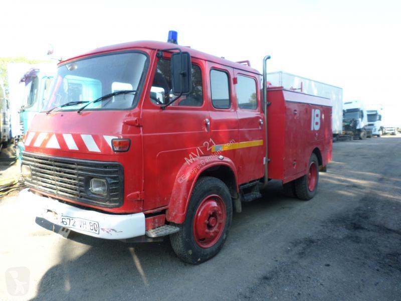 View images Saviem SM SM 7 truck