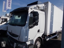 Renault Midlum 215.10 truck used refrigerated