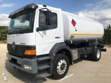 Camion Mercedes Atego 1828 citerne hydrocarbures occasion