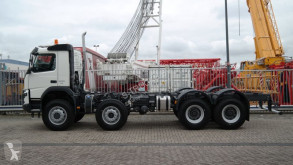 Volvo FMX 500 truck used chassis