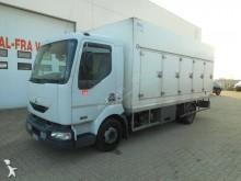 Renault Midlum 220.08 truck used mono temperature refrigerated