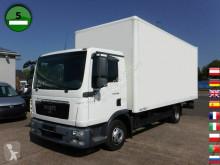 Vrachtwagen MAN TGL 8.180 4x2 BB - KLIMA tweedehands bakwagen