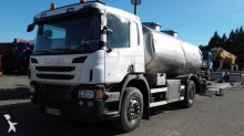 Camion isotherme occasion Scania P 400