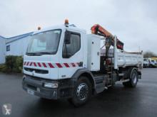 Renault Premium Lander 270 DCI