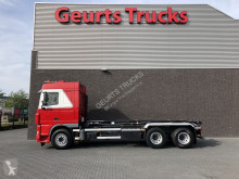 DAF LKW Container XF