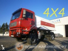 MAN food tanker truck TGA 18.360