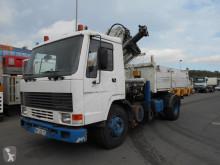 Camion benne Volvo FL7 230