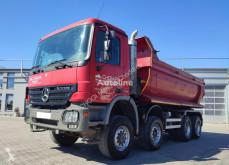 Camión MERCEDES-BENZ Actros 4141 volquete usado