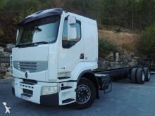Camião chassis Renault Premium 440 DXI