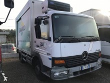 Mercedes Atego 815 truck used refrigerated