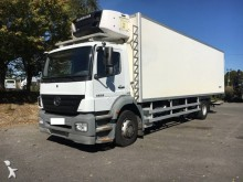 Mercedes Axor 1829 NL truck used refrigerated