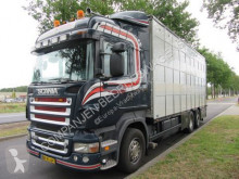 Scania cattle truck R 500