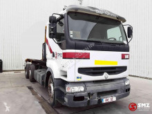 Camion Renault Premium 385 transport containere second-hand