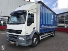 Camion rideaux coulissants (plsc) occasion DAF LF55