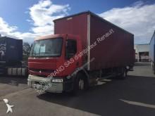 Camião Renault Premium 270.19 cortinas deslizantes (plcd) usado