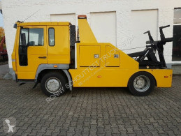 Camión de asistencia en ctra Volvo FL 612 L 612 L, Abschleppwagen Hubbrille 3 to