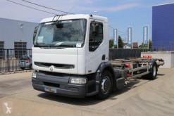 Camion porte containers Renault Premium 270