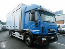 Iveco Eurocargo ML150E28 truck used refrigerated