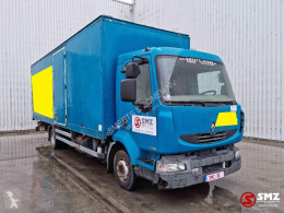 Lastbil transportbil Renault Midlum 220