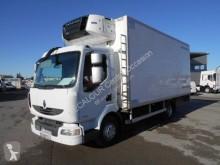 Camion Renault Midlum 220 DXI frigo multi température occasion