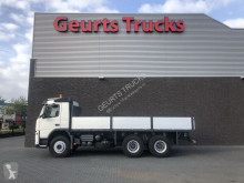 Volvo FM 370 truck used flatbed