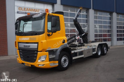 DAF CF truck used hook arm system