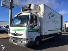 Renault Midlum 160.10 truck used mono temperature refrigerated